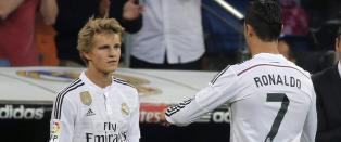Har solgt 16 000 billetter til kampen mellom V�lerenga og Real