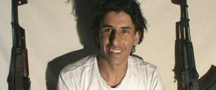 Lo h�ylytt da han drepte 39 turister p� stranda i Tunisia: - Terroren tok ham