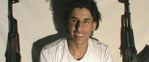 23-�ringen lo h�ylytt da han drepte 39 turister p� stranda i Tunisia: - Terroren tok ham