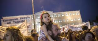 ESB-styremedlem �pner for �grexit�