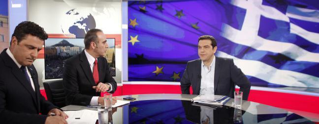 Statsministerens stikk til EU: - For dyrt � kaste oss ut