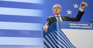 Hvor klokt er det av presidenten i EU-kommisjonen � be grekerne velge mellom ham og deres egen statsminister?