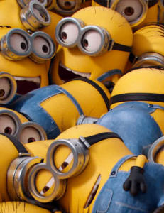 Anmeldelse: �Minions�