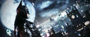 Det definitive Batman-spillet