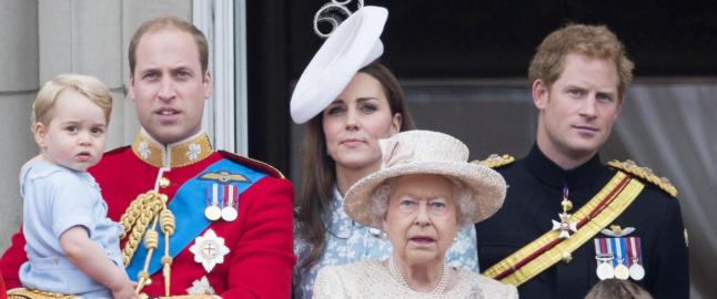 Prins Harry dropper prinsessed�pen