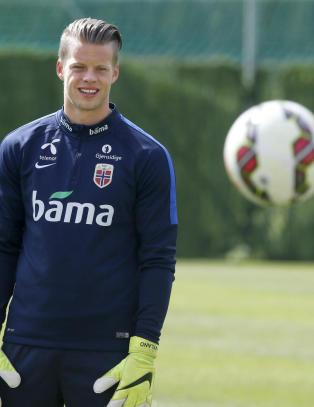 Lokalavis: - Nyland i forhandlinger med tyske klubber