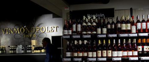 Her er vinen og �len du b�r velge fra Polets september-slipp!