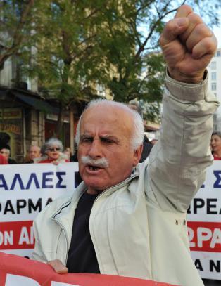 Misunn ikke greske pensjonister!