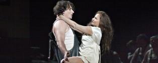Operaen i London beklager etter scene som fikk publikum til � bue