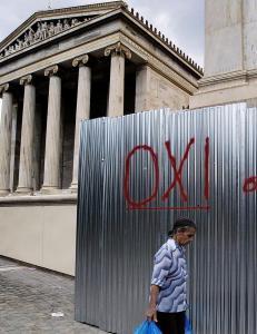 B�de grekerne og vi er prisgitt andre