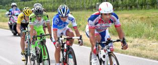 Tidligere Sky-rytter tatt for doping