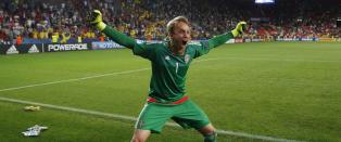 Sverige vant uhyre dramatisk EM-finale