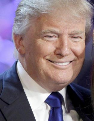 Trump krever fire milliarder kroner fra TV-kanal