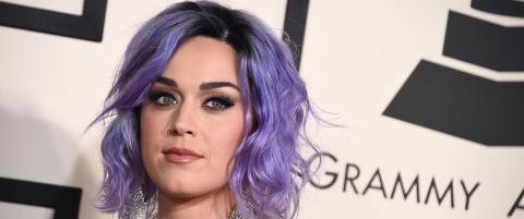 Katy Perry i nonne-tr�bbel: F�r ikke kj�pe kloster fordi hun er �for sexy�