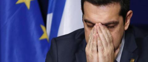 Hellas' statsminister: Innstilt p� � innfri de fleste av kreditorenes krav