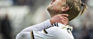 Rosenborgs 15 �r lange Europa-fall