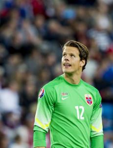 Nyland ferdig i Molde. Klar for Bundesliga-klubb