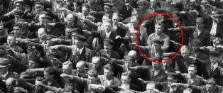 Mannen som trosset Hitler