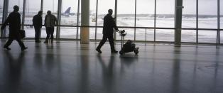 Mystisk bagasje ble unders�kt p� Arlanda. Politiet fant parfyme