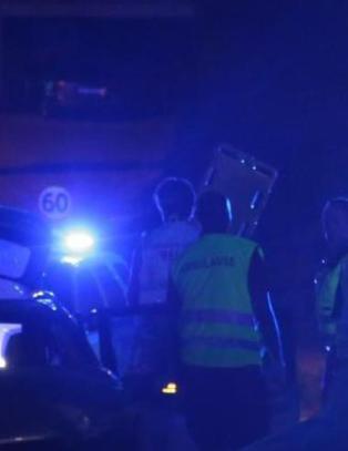 Person omkom i bilulykke i �stfold. Flere er skadd