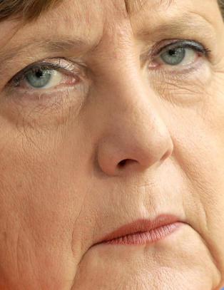 WikiLeaks: USA overv�ket flere tyske politikere