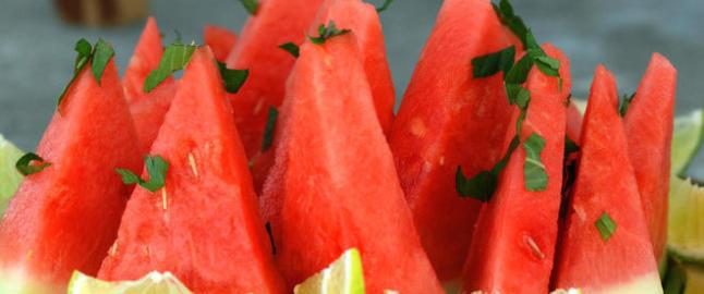 Slik gj�r du verdens mest mest leskende frukt enda mer fristende