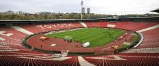 Fant h�ndgranat p� taket av stadion f�r Europa League-kamp