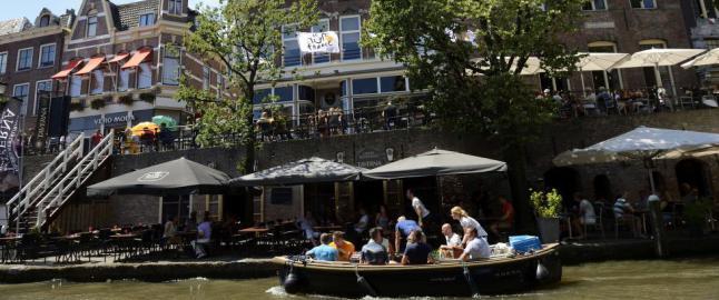 Nederlandsk by vil gi innbyggerne borgerl�nn