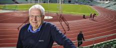 Ut�vere med grove beskyldninger mot friidrettspresidenten etter fylleskandale