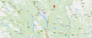 To personer omkom i trafikkulykke i Hedmark