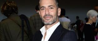 Marc Jacobs skulle sende penisbilde til fl�rt - delte det med hele verden i stedet