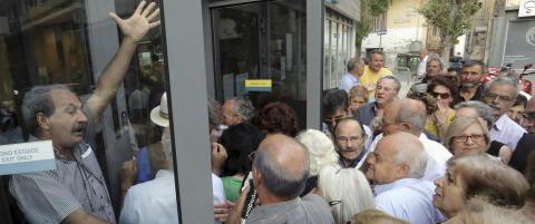 Blir du forvirra av gjeldskrisa i Hellas? Her er 10 ting du trenger � vite