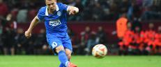 Sevilla henter Dnipro-stjerne