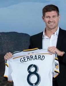 Gerrard innr�mmer: - Jeg sa nei til klubber i Europa
