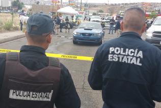 Mexicansk politi: Fant eske med 9 000 visum til USA