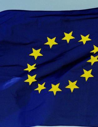 Nei-siden til EU vokser i Norge