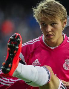 Hemmeligholder Real Madrids Oslo-planer