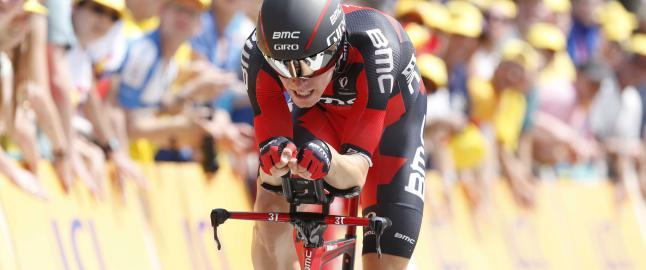 Australsk overraskelse i Tour de France
