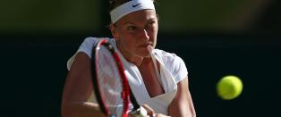 Tittelforsvareren overraskende ute av Wimbledon