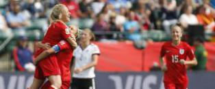 England vant VM-bronse