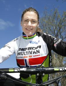 Gunn-Rita tok sin 29. seier i verdenscupen