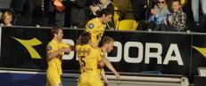 Trond Olsen senket gamleklubben