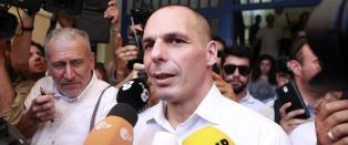Venter b�rsfall etter gresk nei