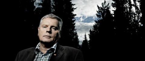 Jan Davidsen skal sl�ss for pensjonistene