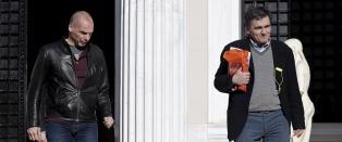 Dette skiller Hellas' nye finansminister fra Varoufakis