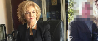 Terrortiltalt nordmann i Jordan forsvares av Saddam Husseins advokat