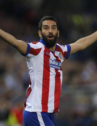 Barca henter rivalens stjerne. Men han kan bli solgt tilbake allerede om to uker