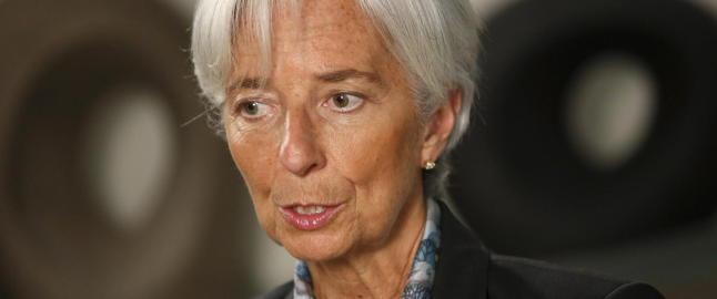 IMF: - Kan ikke l�ne ut penger til land som ikke betaler