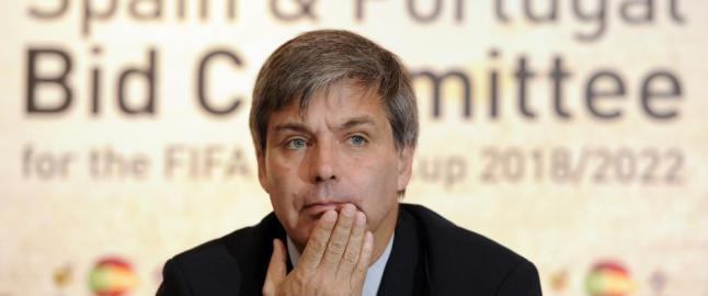 FIFA-topp utestenges i sju �r