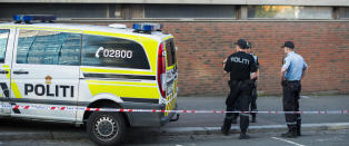 Mann funnet d�d i Oslo